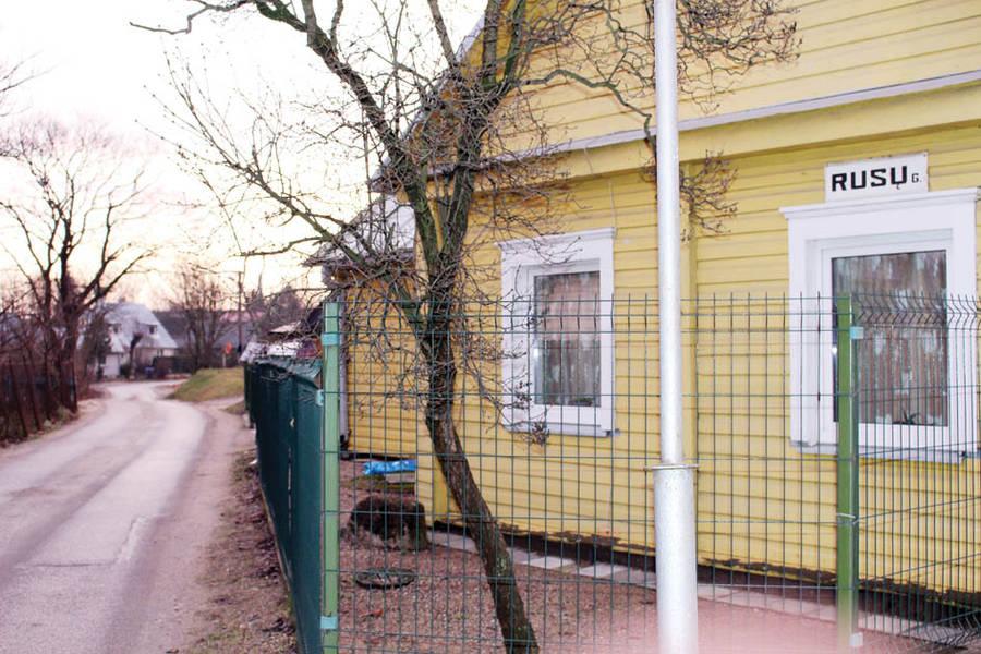 Ukmergės miesto rusų bendruomenės istorijos apybraiža