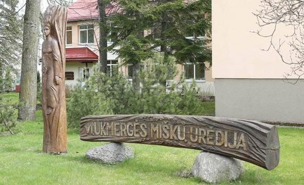 Vietoj Miškų urėdijos – regioninis padalinys