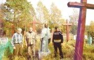 Ukmergėje gyvenusio tremtinio išdrožtą Madoną priglaus Tremtinių koplyčia