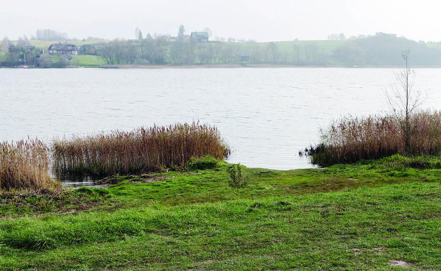 Numatyta sklypo prie Žirnajų ežero kaina – 50 tūkstančių eurų