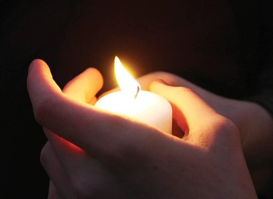 Pažeidėjai kartu su bauda gaus uždegtą žvakę