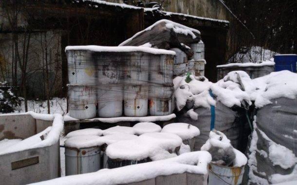 Aiškėja, kam galėjo priklausyti Kopūstėliuose rastos pavojingos medžiagos