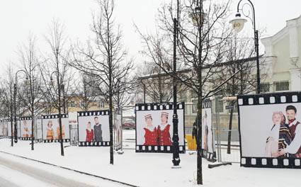 Lietuvos 100-mečio šventiniai renginiai laukia dalyvių