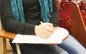 Nuo Vasario 16-osios iki Kovo 11-osios − Lietuvių kalbos dienos