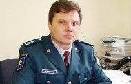 Išrinktas naujas Ukmergės rajono policijos komisariato viršininkas
