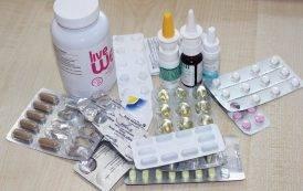 Atšaukiami kai kurie vaistai