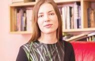 """Jaunimo darbuotoja Miglė Sakalytė: """"Viskas prasideda nuo šeimos ir aplinkos, kurioje augi, būni"""""""