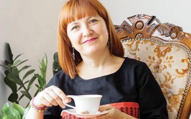"""Psichologė Jurgita Vasiliauskienė: """"Bendrystė gali inicijuoti pokyčius"""""""