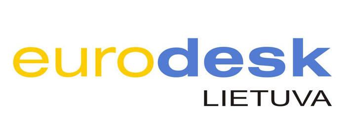 Jūsų galimybės: Europos jaunimo informacijos tinklas Eurodesk