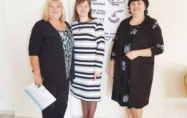 Pedagogės tobulinosi Kipre