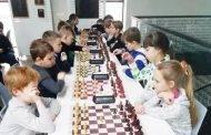 Šachmatininkai pelnė apdovanojimus