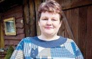 """Globėja Edita BUGENIENĖ: """"Mokomės ir imam pilnom saujom viską  iš gyvenimo, ką jis mums siunčia"""""""