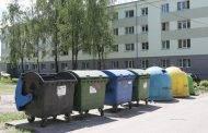 Ruošiami nauji rūšiuotų atliekų surinkimo grafikai