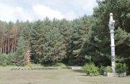 Alfonso Svarinsko įkurtame parke – tremtinių ir  partizanų dainos