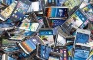 Mobiliojo ryšio operatoriai blokuos vogtus telefonus