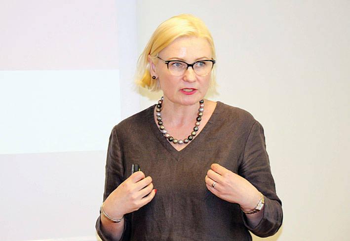 Diskutavo dėl galimo dviejų ligoninių – Širvintų ir Ukmergės sujungimo