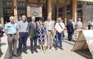 Švenčiant Lietuvos persitvarkymo sąjūdžio 30-metį