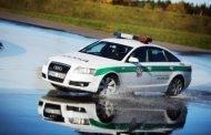 Šią savaitę šalies keliuose - prevencinės priemonės