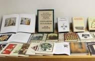 Skelbiamas literatūrinės Vlado Šlaito premijos konkursas