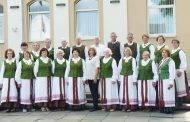 Šventė subūrė tremtinius iš visos Lietuvos