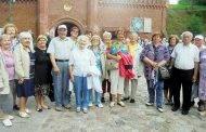 Koncertinė Bočių viešnagė Mazūrijoje