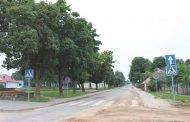Galutinis sprendimas – po Deltuvos gatvės rekonstrukcijos