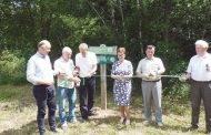 Stiebiasi Lietuvos valstybės atkūrimo šimtmečio ąžuolynas