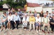 Aukštaitijos senjorų sąskrydis – Ukmergėje
