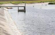 Priekaištavo dėl maudyklos prie tvenkinio