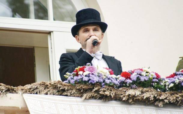 Smetoninėse – artėjančio prezidento jubiliejaus laukimas