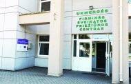 Laikinasis Ukmergės PSPC vadovas: žmonėms būtina išnaudoti visas prevencines programas