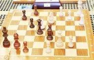 Šachmatininkų kovos