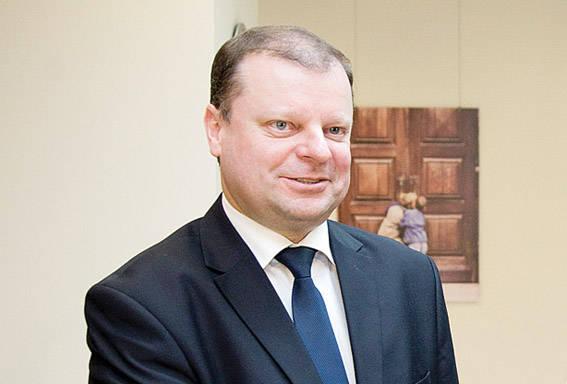 Rajone lankysis ministras pirmininkas