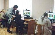 Ukmergės bibliotekoms skirti trys nauji kompiuteriai