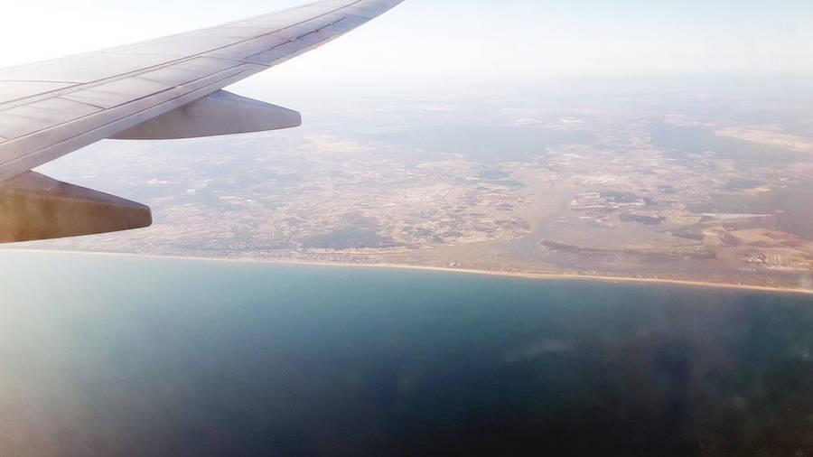 Portugalija: maurų pilys, vandenyno didybė ir vieta, kur baigiasi žemė (1)