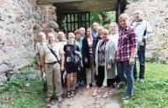 Vasarą palydėjome istorinėje Lietuvos sostinėje
