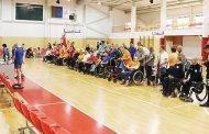Ukmergėje surengtas šalies neįgaliųjų Bočios čempionatas