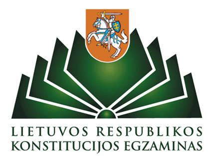 Konstitucijos egzaminą laiko vis mažiau ukmergiškių