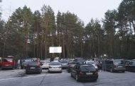 Kino senasas – miške