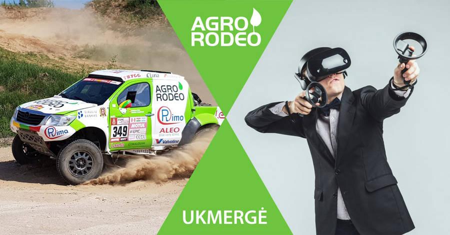 Dakaro komanda atvyks į Ukmergę