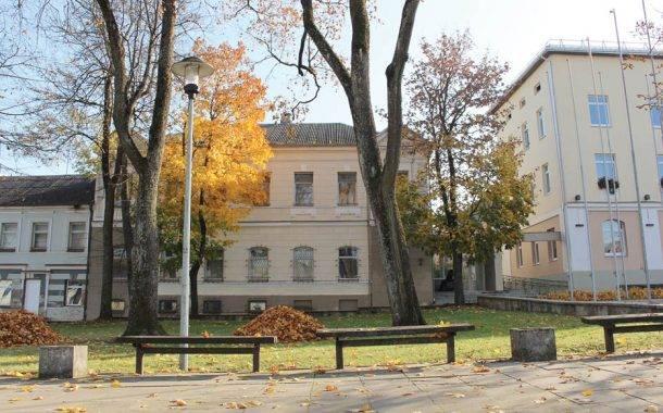 Atlaisvintas Kraštotyros muziejaus patalpas ruošiamasi privatizuoti