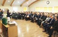 Ukmergiškiai paminėjo Lietuvos policijos šimtmetį