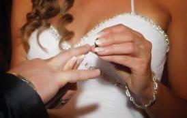 Kaip išsirinkti vyrišką vestuvinį žiedą?