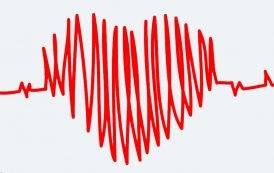 Pamilkime savo širdį