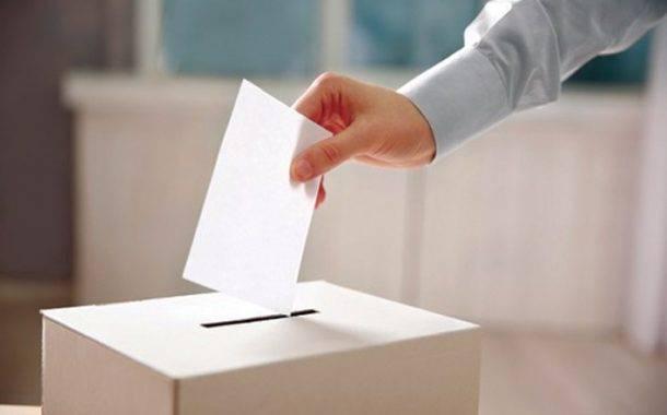 Prasidėjo Lietuvos Respublikos prezidento rinkimų kampanija