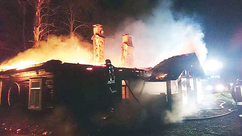 Ugniagesių pagalbos prireikia dažniau