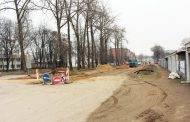 Gatvės mieste bus remontuojamos dar ketverius metus