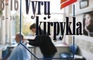 Kirpykla Vilniuje – ar svarbiausia kaina?