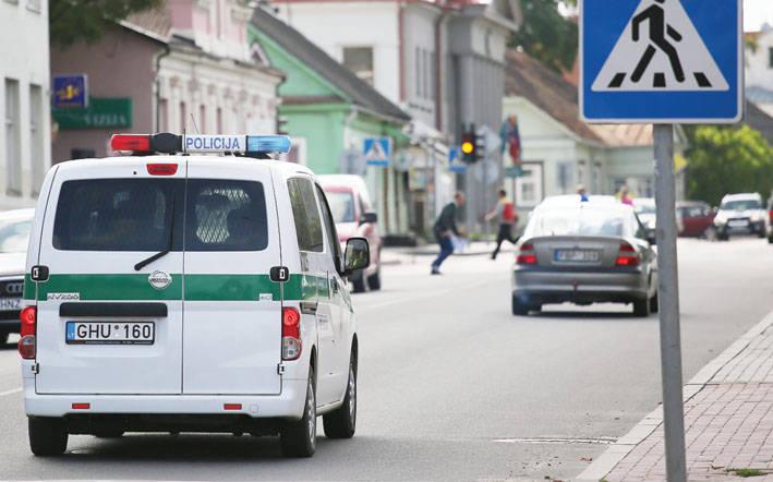 Įsigaliojo naujos Kelių eismo taisyklių nuostatos