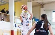 """""""Vilkmergė"""" Baltijos moterų krepšinio čempionatą pradėjo pergale"""